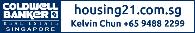 Mr. Kelvin Chun