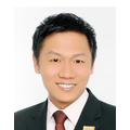 Real Estate Negotiator Casey Lim