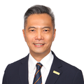 Contact Real Estate Agent Mr. Tuck Choy Loke