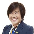 Agent Eugenia Ang
