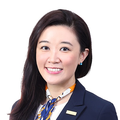 Agent Vivian Yang