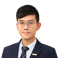 Real Estate Negotiator Levan Heng