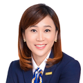 Real Estate Negotiator Annie Quek