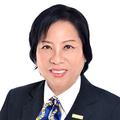 Agent Elizabeth Wong