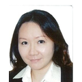 Real Estate Negotiator Kelly Lin