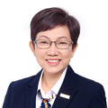 Contact Property Agent Ms. Violet Lim