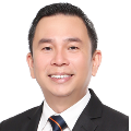 Real Estate Negotiator Bernard Yap