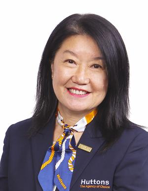 Ms. Mey Lim