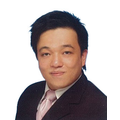 Real Estate Negotiator Keith Yap