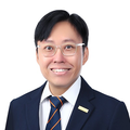 Contact Real Estate Agent Mr. Patrick Tan