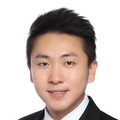 Real Estate Negotiator Benjamin Chew