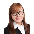 Real Estate Negotiator Jane Qiu