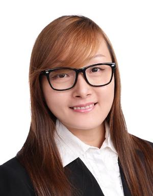 Ms. Jane Qiu
