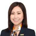 Real Estate Negotiator Lynn Ong