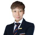 Agent Joey Lim