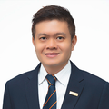 Contact Real Estate Agent Mr. Loke Guan Ting