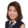 Contact Real Estate Agent Ms. Fidelia Yeo
