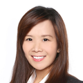 Real Estate Negotiator May Lee