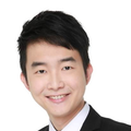 Real Estate Negotiator Ernest Goh