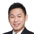 Contact Real Estate Agent Mr. Bryan Toh