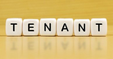 Tips for Tenant