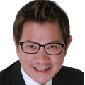 Real Estate Negotiator Winson Chew