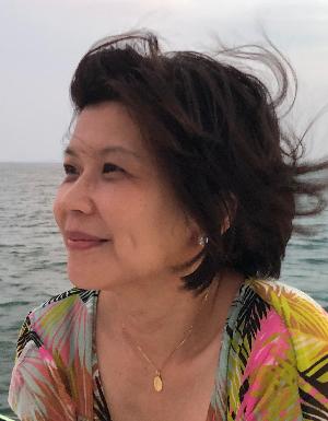 Ms. Shuju Lan