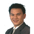 Real Estate Negotiator Alan Yap
