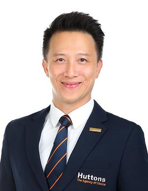 Dominic Ng