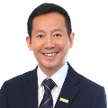Real Estate Negotiator Vincent Goh