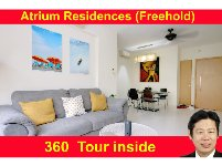 360 Virtual Tour for condominium for sale 3 bedrooms 398416 d14 sgla94583620