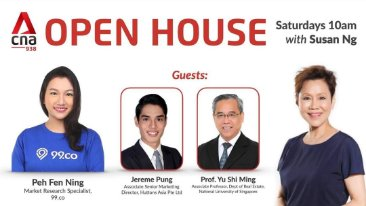 Property experts in Singapore