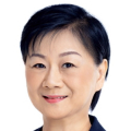 Real Estate Negotiator Doris Loh