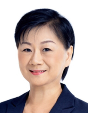 Ms. Doris Loh