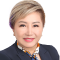 Real Estate Negotiator Mary Tan