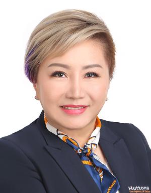 Mary Tan