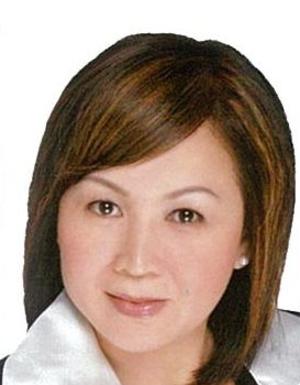 Sophia Wong