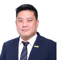 Real Estate Negotiator Adam Goh