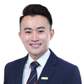 Contact Real Estate Agent Mr. Kenny Chew