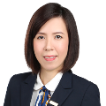 Contact Real Estate Agent Ms. Jeslyn Ng