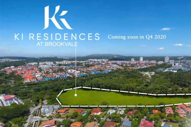 Calm and Tranquil with Ki Residence