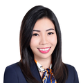 Real Estate Negotiator Cherlyn Loke