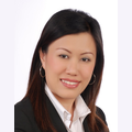 Real Estate Negotiator Stella Chiang