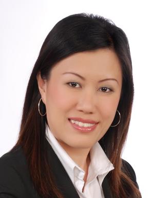 Ms. Stella Chiang
