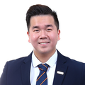 Contact Real Estate Agent Mr. Eric Wong