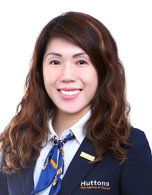 Doris Yao