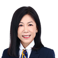 Ms. Alicia Yong