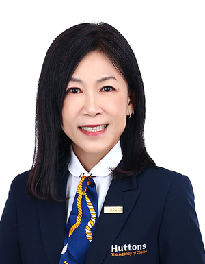Alicia Yong