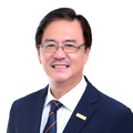 Contact Real Estate Agent Mr. Vincent Tan