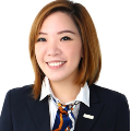 Real Estate Negotiator Joanne Tan